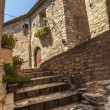 Stock Photo: Spello (Umbria)