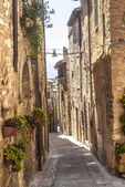 Spello (Umbria) — Foto de Stock