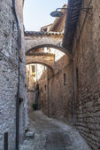 Spello (Umbria) — Stock fotografie