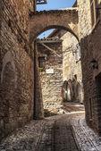 Spello (Umbria) — Stock Photo