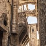 Spello (Umbria) — Stock Photo #22580651