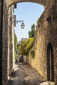 Bevagna (Umbria) — Stock Photo