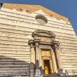 Perugia - Ancient church — Stock Photo