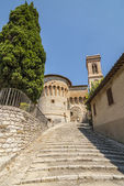 Corciano (Umbria) — Stock Photo