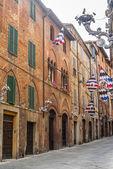 Siena (Tuscany, Italy) — Stock Photo
