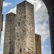 San Gimignano (Tuscany) — Stock Photo