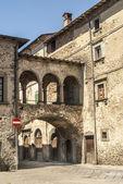 Filetto (Tuscany) — Stock Photo