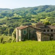 Farm near Parma (Italy) — Stock Photo