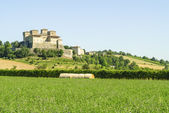 Castle of Torrechiara (Parma) — Photo