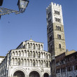 Lucca (Tuscany) — Stock Photo