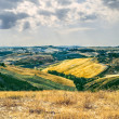 Val d'Orci(Tuscany) — Stock Photo #26285725