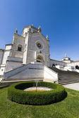 Milan (Lombardy, Italy): Cimitero Monumentale — Stock Photo
