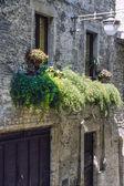 Bevagna (Umbria) — Foto Stock