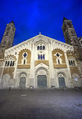 Casale Monferrato, Duomo — Stock Photo