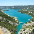 Gorges du Verdon — Stock Photo #30541599