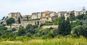 Lauris (Provence) — Stock Photo