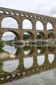 Pont du Gard — Stok fotoğraf