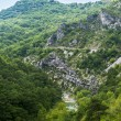 Gorges du Verdon — Stock Photo