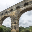 Pont du Gard — Stock Photo #33179043