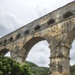 Pont du Gard — Stock Photo #33191319
