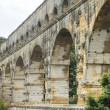 Pont du Gard — Stock Photo #33224257