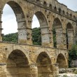 Pont du Gard — Stock Photo #33230553