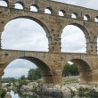 Pont du Gard — Stock Photo #33286607