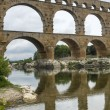 Pont du Gard — Stock Photo #33304577