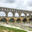 Pont du Gard — Stock Photo #33381111