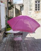 Lautrec (Frankreich), altes Dorf — Stockfoto
