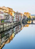 Castres (France) — Stock Photo
