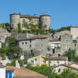 Parc des Cevennes, historic village — Stock Photo #34207437