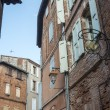 Albi (France) — Stock Photo
