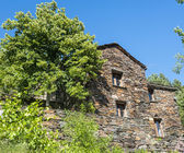 Cevennes: old typical house — Stock Photo