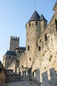 Carcassonne (France) — Stockfoto