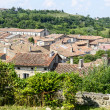 Stock Photo: Lautrec (France), old village