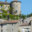 Parc des Cevennes, historic village — Stock Photo #35858757