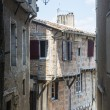 Lautrec (France), old village — Stock Photo