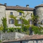 Parc des Cevennes, historic village — Stock Photo #36450637