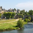 Stock Photo: Carcassonne (France)