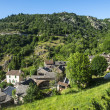 Cevennes: old typical village — Stock Photo #36513077