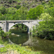 Cevennes: old bridge — Stock Photo #36773861