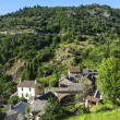 Cevennes: old typical village — Stock Photo #36794281