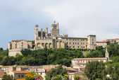 Beziers (France) — Stock Photo