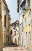 Istres (Provence) — Stock Photo