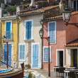 Martigues (Provence, France) — Stock Photo