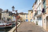Martigues (Provence, France) — Stock fotografie