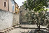 Istres (Provence) — Stock Photo