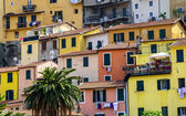 Ventimiglia — Stock Photo