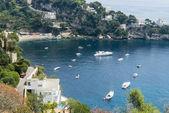 Cap d'Ail (Cote d'Azur) — Stock Photo